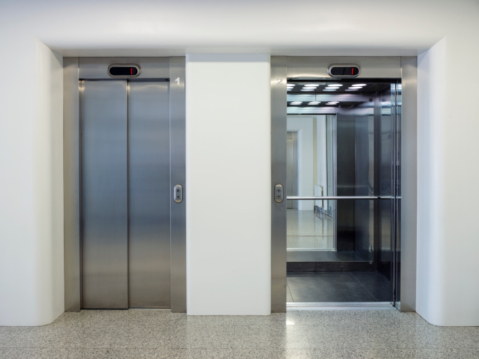 Elevator installers and repairers
